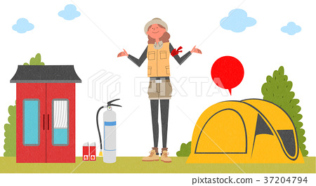 Camping 008 37204794