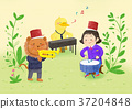 animal friends 005 37204848