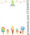 Summer background 005 37204975