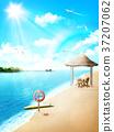 Summer background004 37207062