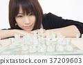 여성 라이프 스타일 37209603