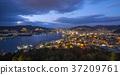 항구, 바다, 나가사키 37209761