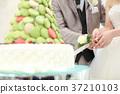婚礼蛋糕剑图象2 37210103