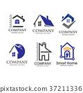 地产 房屋 房子 37211336