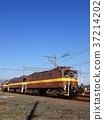 freight, train, goods 37214202