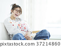 female, females, lady 37214860