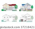 房 房屋 房子 37216421