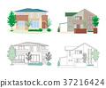 房 房屋 房子 37216424