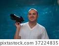 photographer, man, camera 37224835