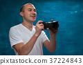 photographer, man, camera 37224843
