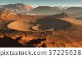 Mars, sun, sunset 37225628