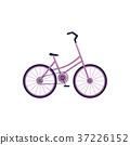 bike, bicycle, cartoon 37226152