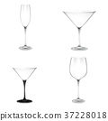 glass cocktail alcohol 37228018