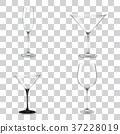玻璃 鸡尾酒 酒 37228019