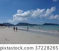 patong beach, thailand, phuket 37228265