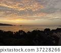 patong beach, evening, sea bream 37228266