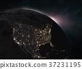 sun, earth, sunrise 37231195