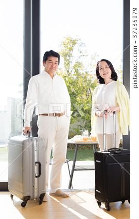 Senior couple lifestyle 37235179