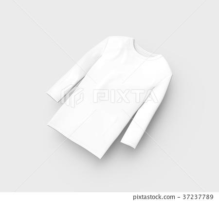 three quarter sleeves shirt 37237789