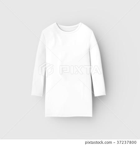 Three quarter sleeves shirt 37237800