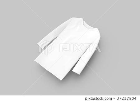 Three quarter sleeves shirt 37237804