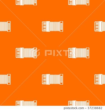 Accordion pattern seamless 37238682