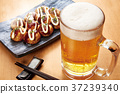 야키와 맥주 37239340