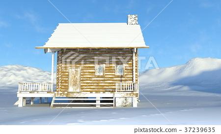 A hut 37239635