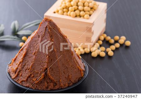 味噌 黃豆 大豆 37240947