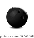 Bowling ball 37241668