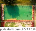 Futsal court 37241736