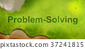 Problem-Solving on Golf course 37241815