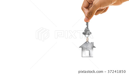 House key 37241850