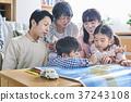 ครอบครัว,แผนที่,คนญี่ปุ่น 37243108