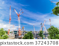 construction site, construction sites, construction work 37243708