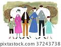 가족, 패밀리, 인물 37243738