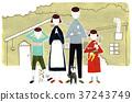 housing, residential, family 37243749
