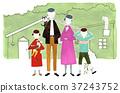 residential, residence, family 37243752