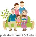 家庭 家族 家人 37245043