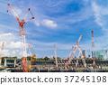 construction site, construction sites, sky 37245198