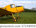 Zlin Z-37 Cmelak Czech agricultural airplane 37248009