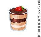 巧克力 甜點 甜品 37249168