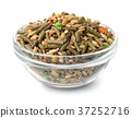 Bowl of compound rodents feed 37252716
