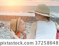 海滩 玩 演奏 37258648