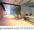 辦公室 室內 室內空間 37259335