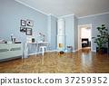 室内装饰 房间 时尚 37259352