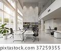辦公室 室內 室內空間 37259355