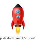火箭 空间 三维 37259541