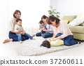 การศึกษา,คนเอเชีย,ผู้หญิง 37260611