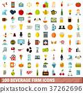 100 飲料 企業 37262696
